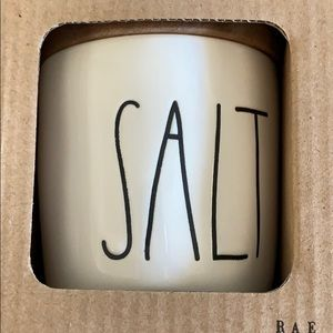 Other - Rae Dunn salt and pepper